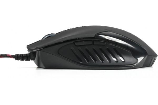 Игровая мышь A4Tech Bloody Q50 Neon XGlide USB