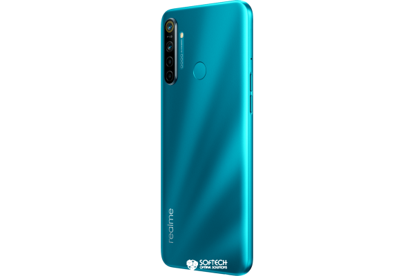 Смартфон Oppo Realme 5i (4+64) EU