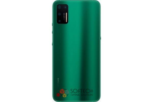 Смартфон Smartisan Nut Pro 3 (8+256)