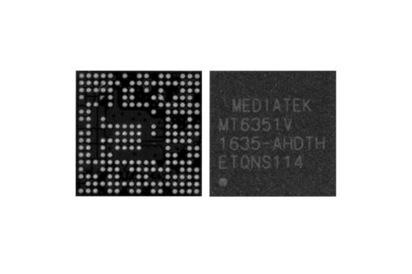Контроллер питания MT6351V