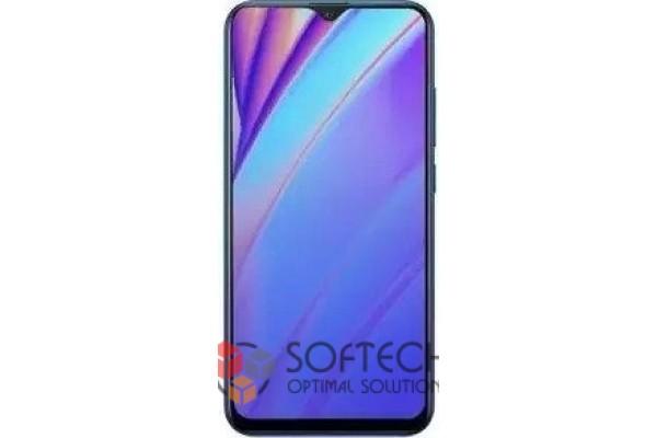 Смартфон Infinix Hot 8 (2+32) EU