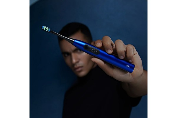 Зубная щетка Oclean F1 Dark Blue (Международная версия)