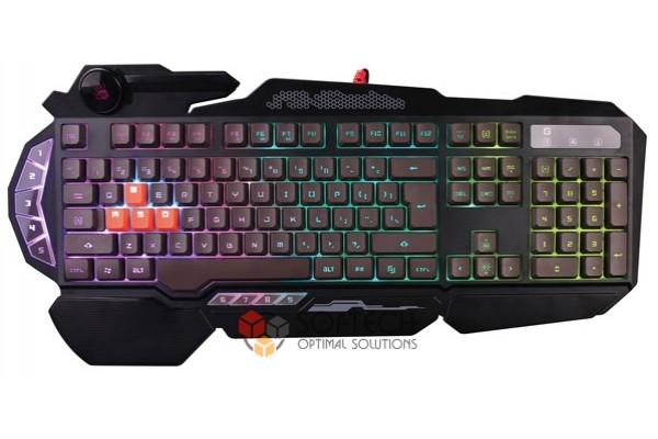 Клавиатура A4Tech Bloody B314