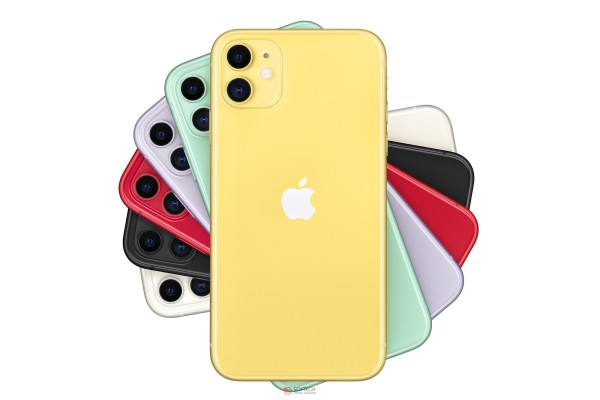 Смартфон Apple iPhone 11 128GB