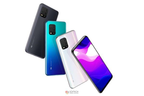 Смартфон Xiaomi Mi 10 Youth 5G (6+64) EU