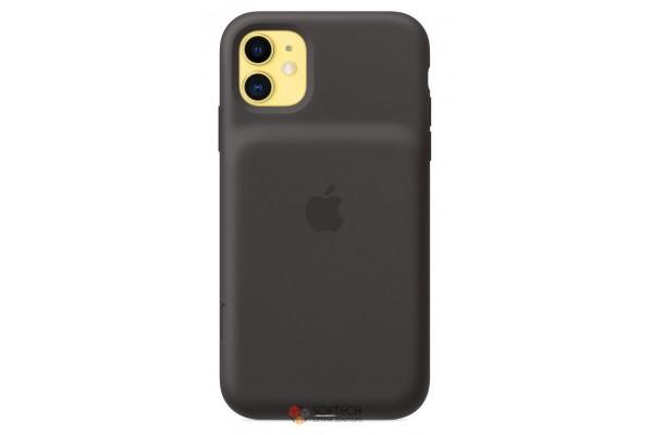 Чехол-батарея Apple Smart Battery Case для iPhone 11