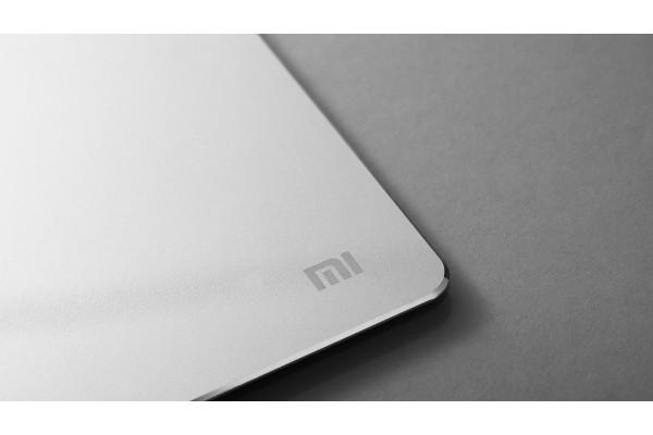 Алюминиевый коврик Xiaomi Mouse Mat (300x240)