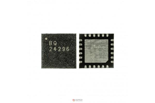 Контроллер заряда BQ24296