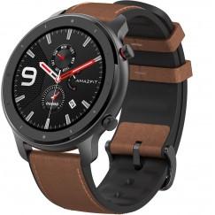 Смарт-часы Xiaomi Amazfit GTR 47mm (алюминиевый корпус)