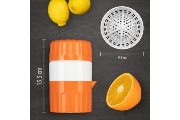Ручная соковыжималка для лимонов