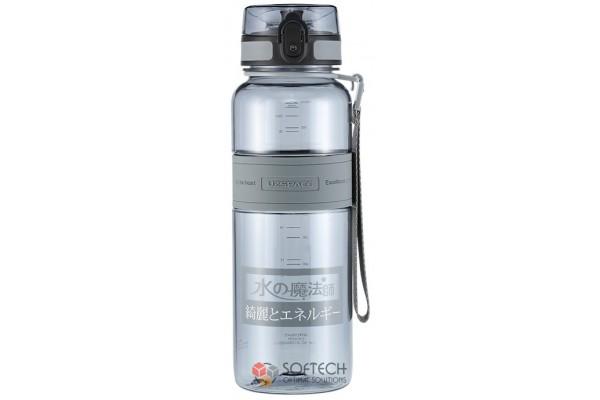 Бутылка для воды 1000ml (5031)