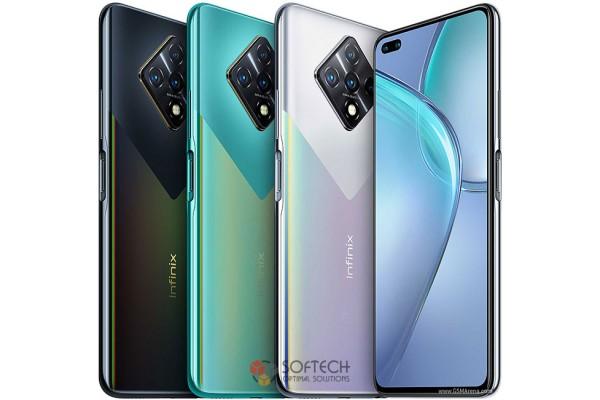 Смартфон Infinix Zero 8i (8+128) EU