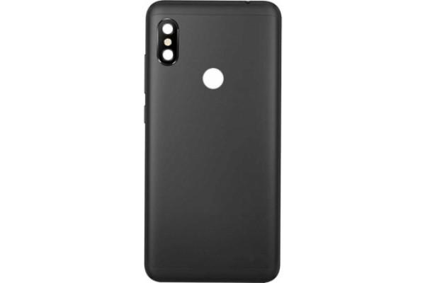 Задняя крышка для Redmi Note 6 Pro Оригинал