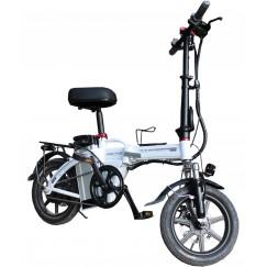 Электровелосипед Racing Folding