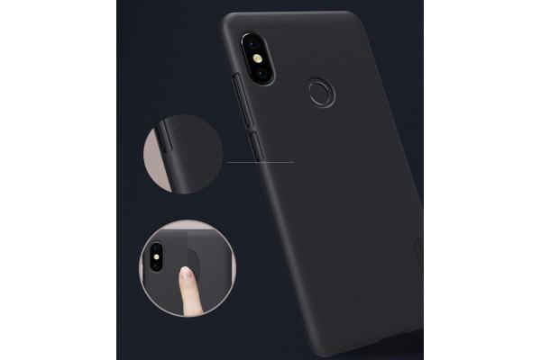 Чехол Nillkin Matte для Xiaomi Redmi Note 5