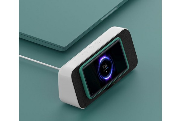 Колонка Xiaomi Wireless Charge Bluetooth Speaker 30W