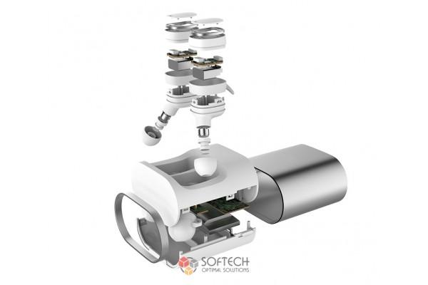 Bluetooth наушники QCY T1 Pro