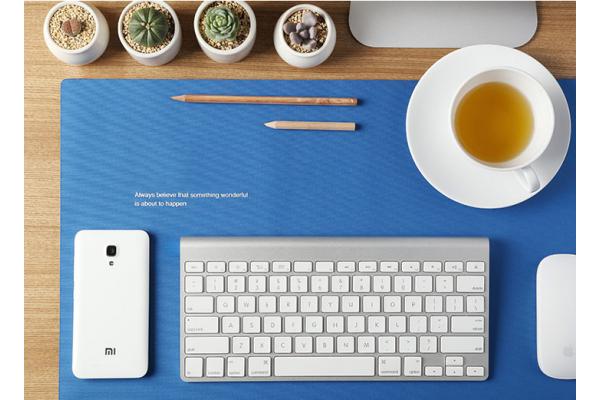 Коврик Xiaomi Mouse Pad XL