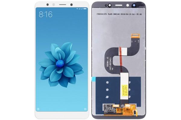 Сбор (сенсор+дисплей) Xiaomi Mi A2