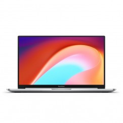 "Ноутбук Xiaomi RedmiBook 14"" II i7-1065G7 10th Gen/GeForce MX350 (16+512GB SSD)"