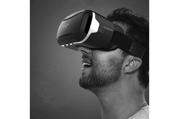 Очки виртуальной реальности VR SHINECON Glasses