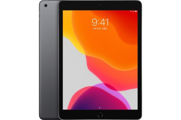 Планшет Apple iPad 7 2019 (2+128) (A2197)
