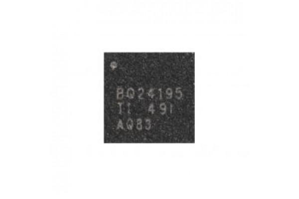 Контроллер заряда BQ24195