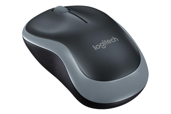 Мышка Logitech M185 Wireless