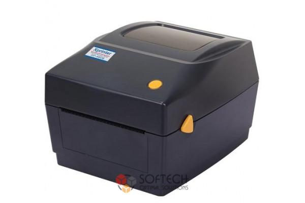 Принтер чеков Xprinter XP-460B USB