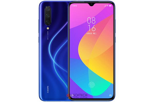 Смартфон Xiaomi Mi9 Lite (6+128) EU