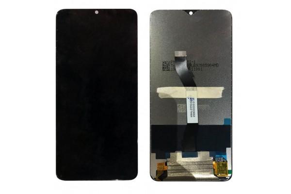 Сбор (сенсор+дисплей)  Xiaomi Redmi note 8 pro