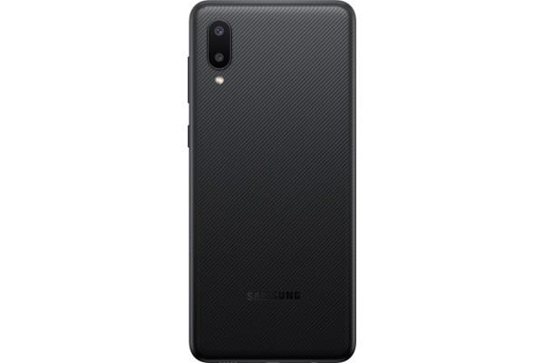 Смартфон Samsung Galaxy A02 (3+64) EU