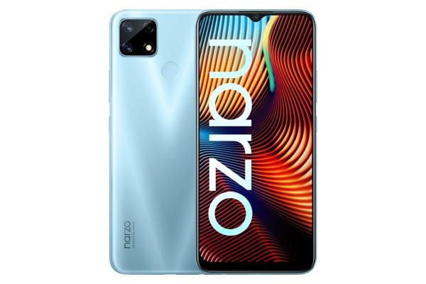 Смартфон Realme 7i (4+64) EU (narzo 20)