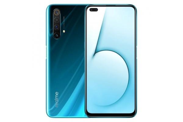 Смартфон Realme X50 5G (6+128) EU
