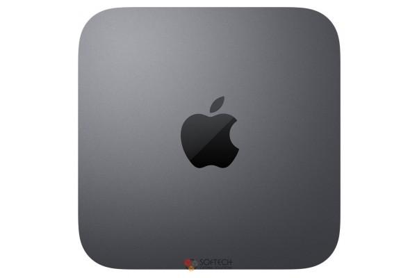 Неттоп Apple Mac Mini 2020 M1 (8+256GB)