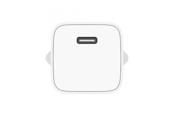 Зарядное устройство Xiaomi Mi 65W Fast Charger with Gan Tech
