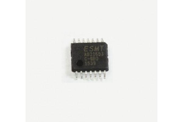 Микросхема esmt AD22653b