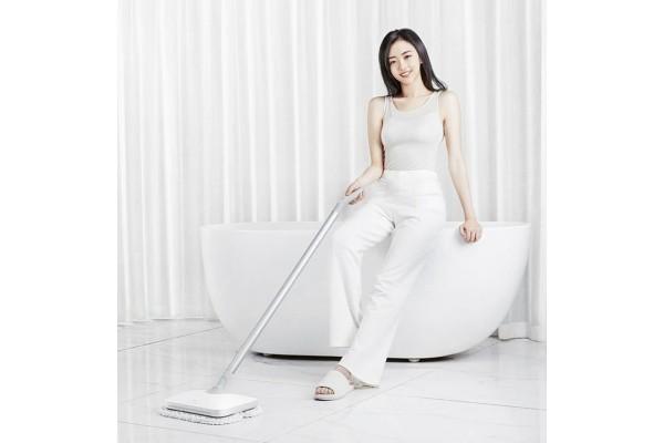 Беспроводная электрошвабра Xiaomi SWDK Electric Mop
