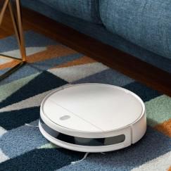 Робот-пылесос Xiaomi Robot Vacuum-Mop Essential