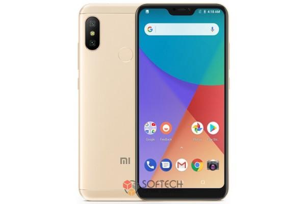 Смартфон Xiaomi Mi A2 Lite (4+64) EU