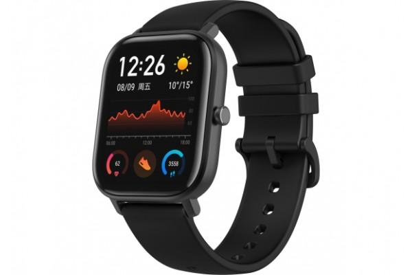 Смарт-часы Xiaomi Amazfit GTS