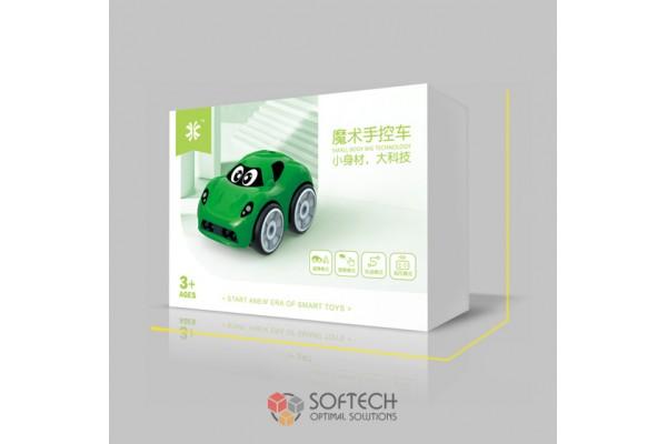 Машина на дистанционном управлении TOY CAR 801-1