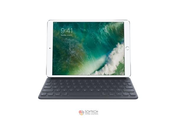 "Оригинальная умная клавиатура Apple Folio для 10.5"" iPad Pro, iPad 7, iPad Air 3"