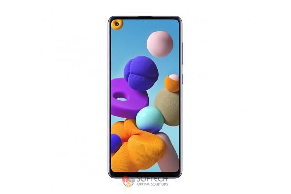 Смартфон Samsung Galaxy A21s (3+32) EU