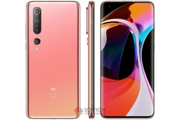 Смартфон Xiaomi Mi10 (12+256) EU