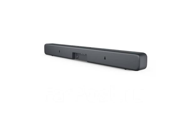 Акустическая система Xiaomi Mi TV AUDIO Speaker Soundbar Black Edition