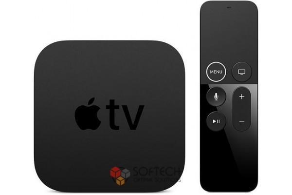 ТВ-приставка Apple TV 4K 64GB