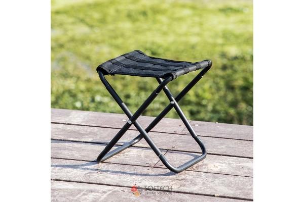 Cкладной стул маленький (нескользящий)