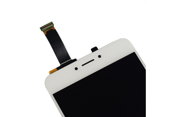 Сбор (сенсор+дисплей) Meizu MX6