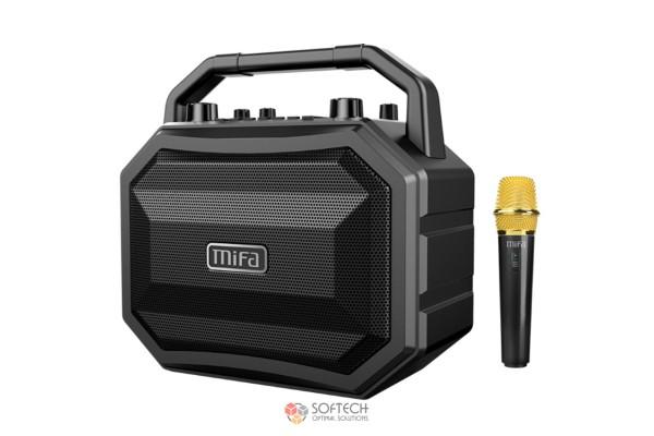 Портативная караоке колонка Mifa M520